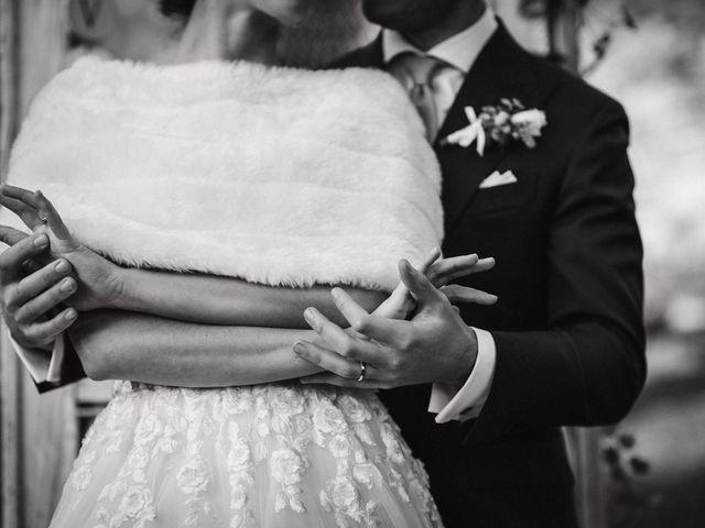 Il matrimonio di Jacopo e Nicole a Peschiera Borromeo, Milano 59