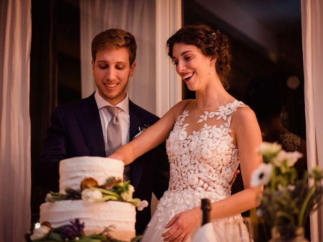 Il matrimonio di Jacopo e Nicole a Peschiera Borromeo, Milano 72