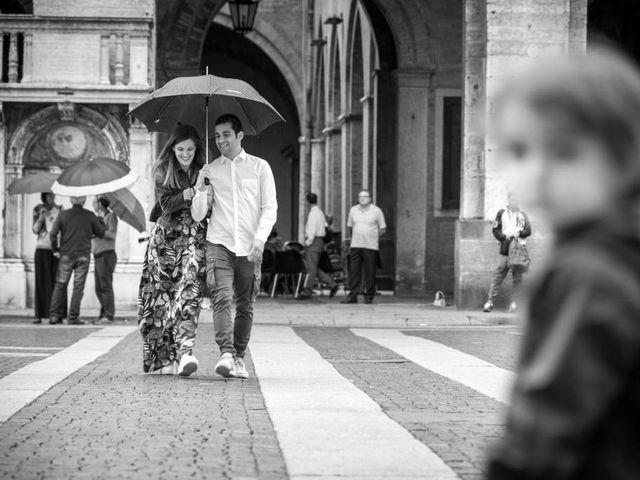 Il matrimonio di Federico e Agnese a Fidenza, Parma 3