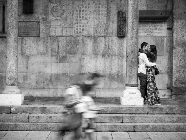 Il matrimonio di Federico e Agnese a Fidenza, Parma 7