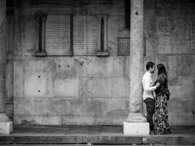 Il matrimonio di Federico e Agnese a Fidenza, Parma 10