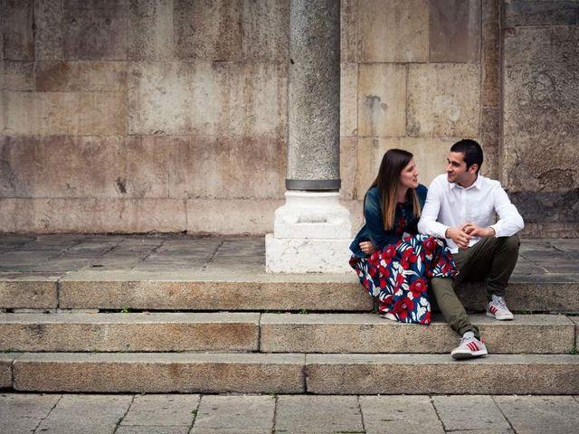 Il matrimonio di Federico e Agnese a Fidenza, Parma 12