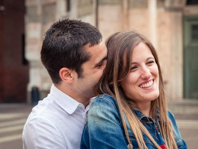 Il matrimonio di Federico e Agnese a Fidenza, Parma 13