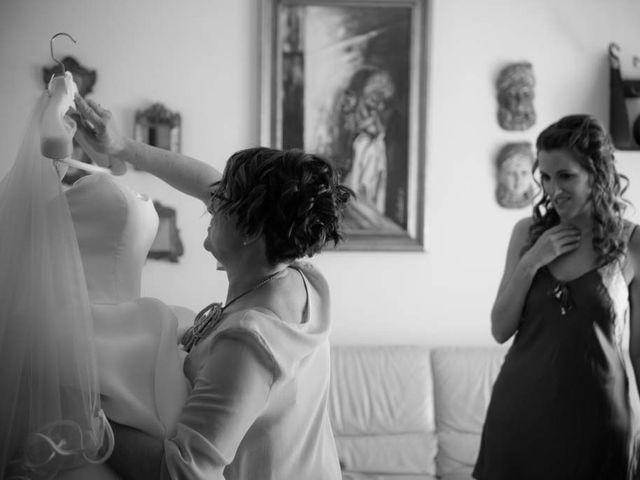 Il matrimonio di Federico e Agnese a Fidenza, Parma 25