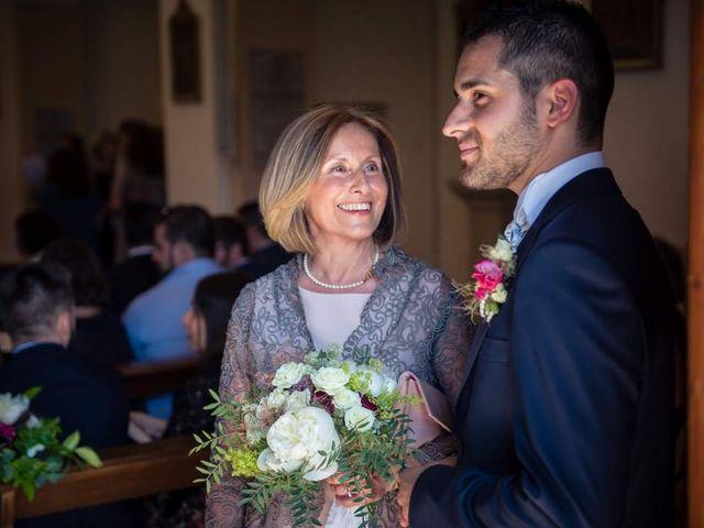 Il matrimonio di Federico e Agnese a Fidenza, Parma 37