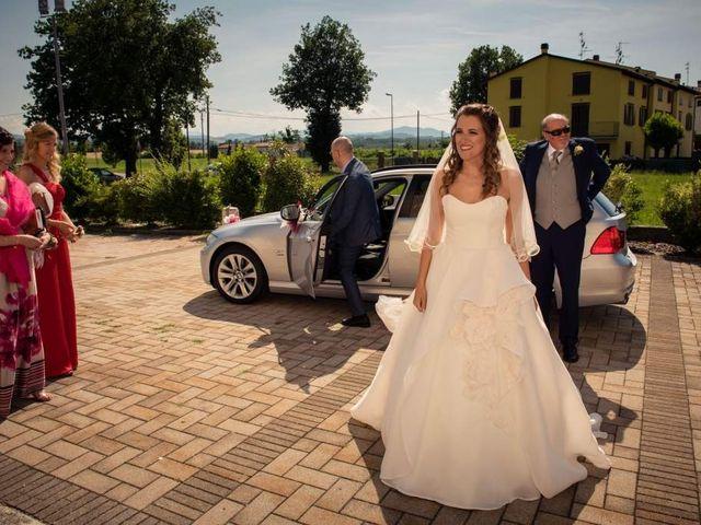 Il matrimonio di Federico e Agnese a Fidenza, Parma 39
