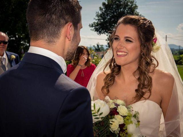 Il matrimonio di Federico e Agnese a Fidenza, Parma 40