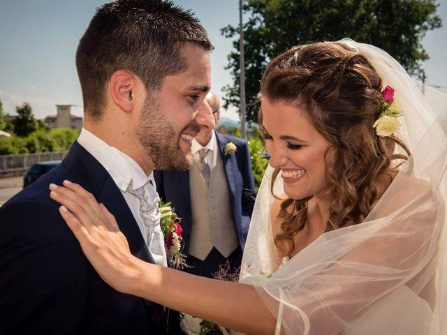 Il matrimonio di Federico e Agnese a Fidenza, Parma 41