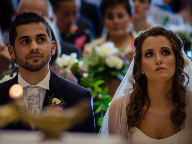 Il matrimonio di Federico e Agnese a Fidenza, Parma 46