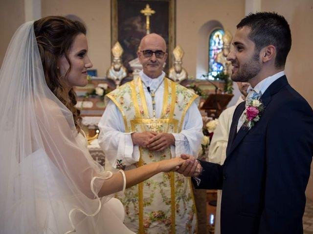 Il matrimonio di Federico e Agnese a Fidenza, Parma 47