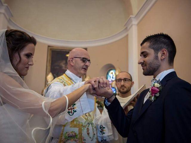 Il matrimonio di Federico e Agnese a Fidenza, Parma 49