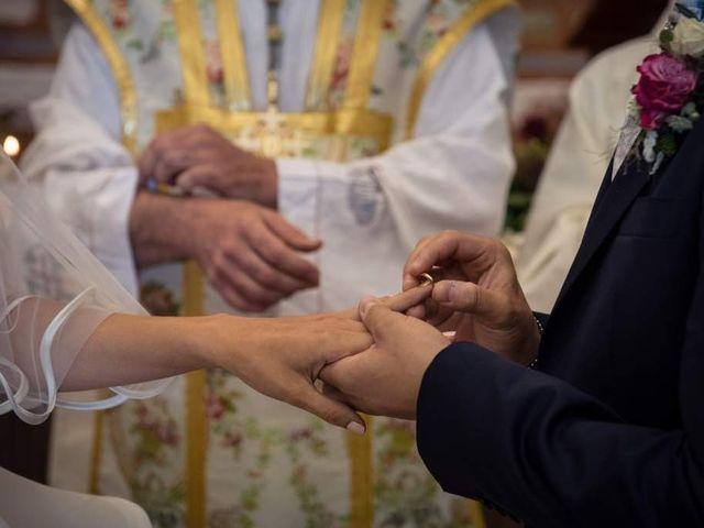 Il matrimonio di Federico e Agnese a Fidenza, Parma 50