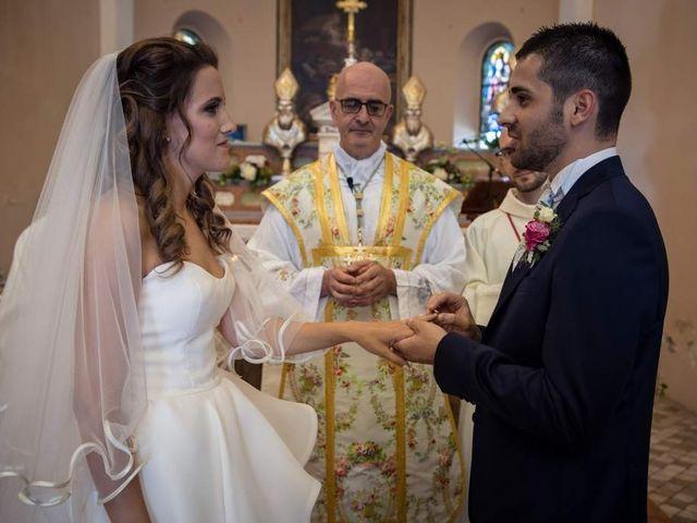 Il matrimonio di Federico e Agnese a Fidenza, Parma 51