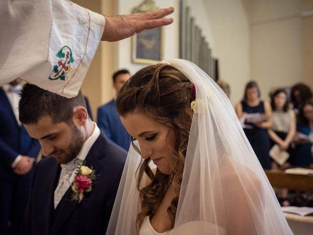 Il matrimonio di Federico e Agnese a Fidenza, Parma 53