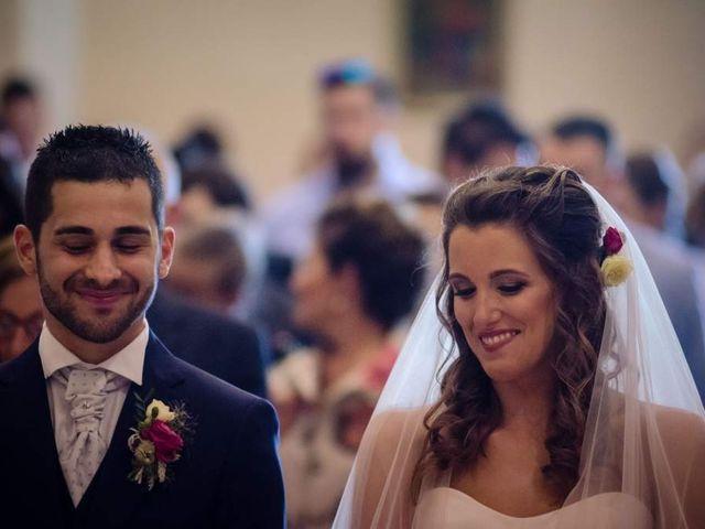 Il matrimonio di Federico e Agnese a Fidenza, Parma 54