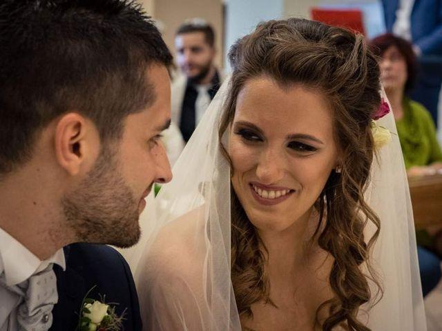 Il matrimonio di Federico e Agnese a Fidenza, Parma 57