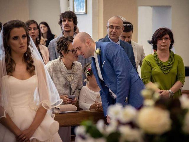 Il matrimonio di Federico e Agnese a Fidenza, Parma 59
