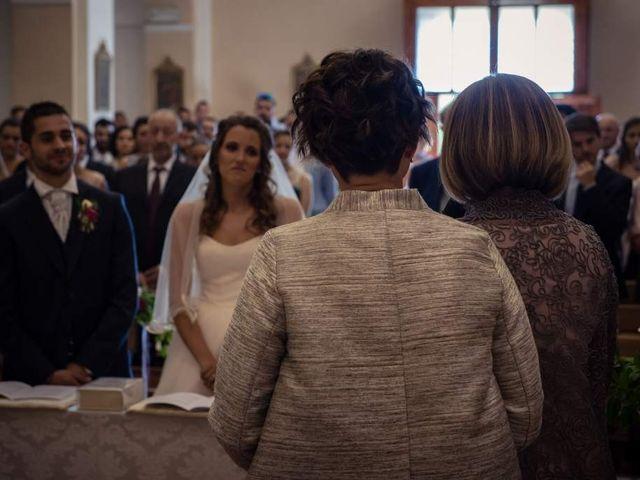 Il matrimonio di Federico e Agnese a Fidenza, Parma 60