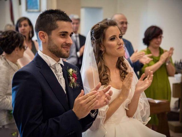 Il matrimonio di Federico e Agnese a Fidenza, Parma 61