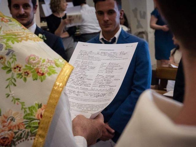 Il matrimonio di Federico e Agnese a Fidenza, Parma 63