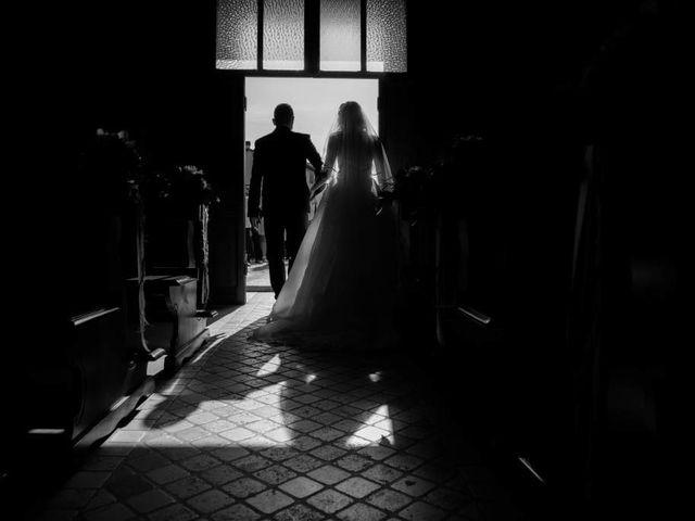 Il matrimonio di Federico e Agnese a Fidenza, Parma 67