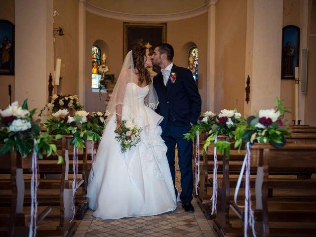 Il matrimonio di Federico e Agnese a Fidenza, Parma 68