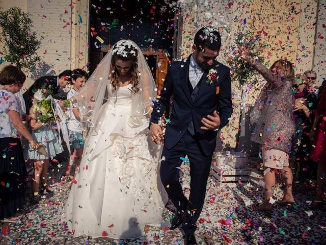 Il matrimonio di Federico e Agnese a Fidenza, Parma 70