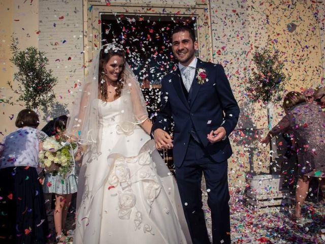 Il matrimonio di Federico e Agnese a Fidenza, Parma 71