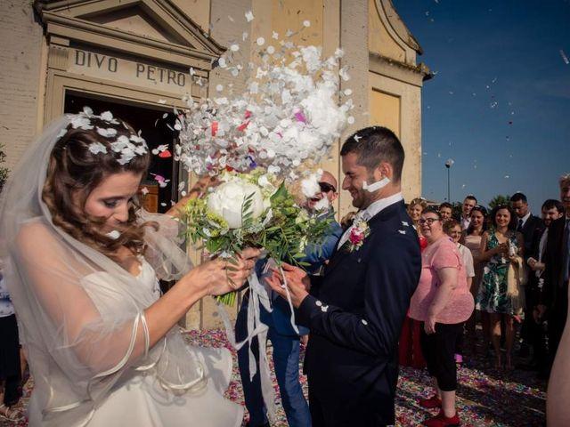 Il matrimonio di Federico e Agnese a Fidenza, Parma 73