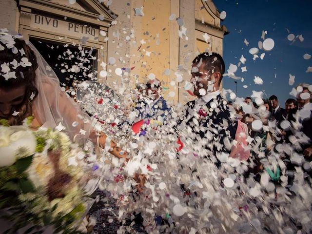 Il matrimonio di Federico e Agnese a Fidenza, Parma 74
