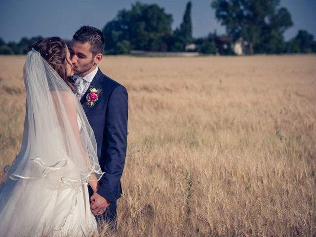Il matrimonio di Federico e Agnese a Fidenza, Parma 75