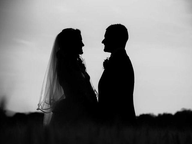 Il matrimonio di Federico e Agnese a Fidenza, Parma 1