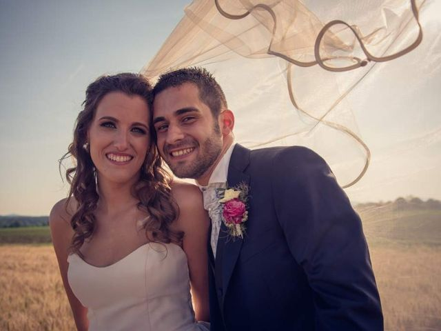 Il matrimonio di Federico e Agnese a Fidenza, Parma 82