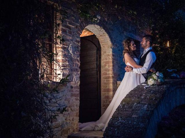 Il matrimonio di Federico e Agnese a Fidenza, Parma 92