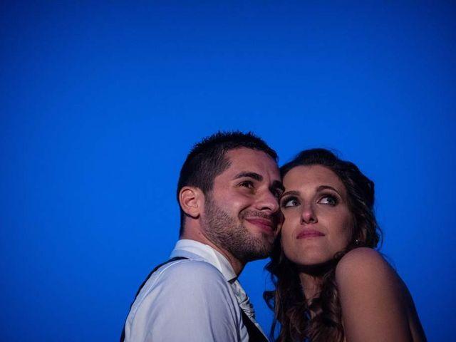 Il matrimonio di Federico e Agnese a Fidenza, Parma 94