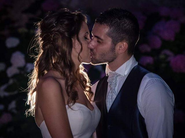 Il matrimonio di Federico e Agnese a Fidenza, Parma 95