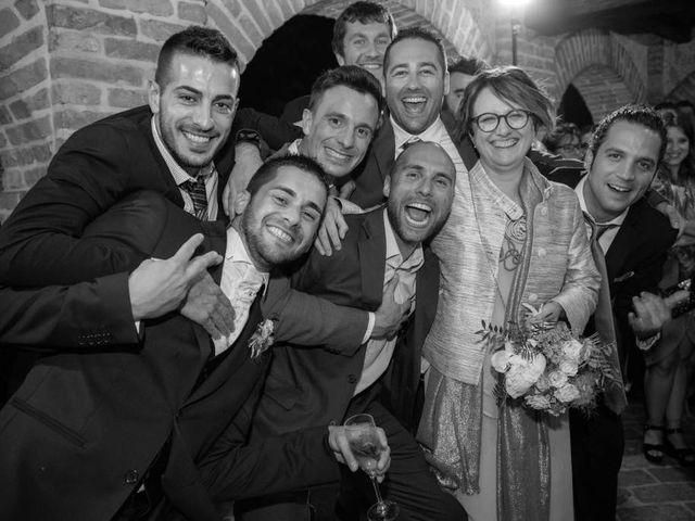 Il matrimonio di Federico e Agnese a Fidenza, Parma 99