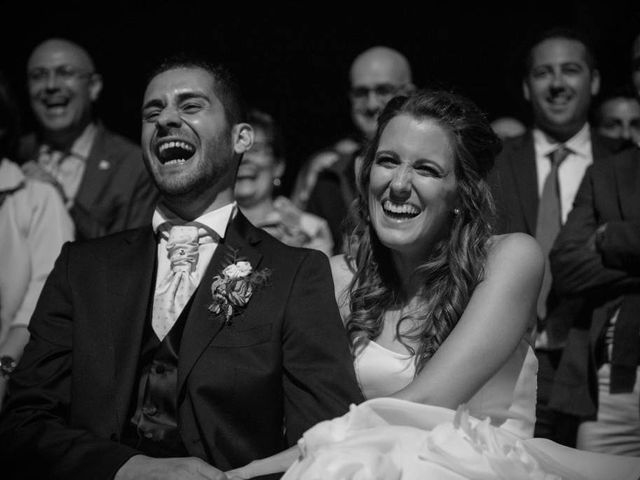 Il matrimonio di Federico e Agnese a Fidenza, Parma 103