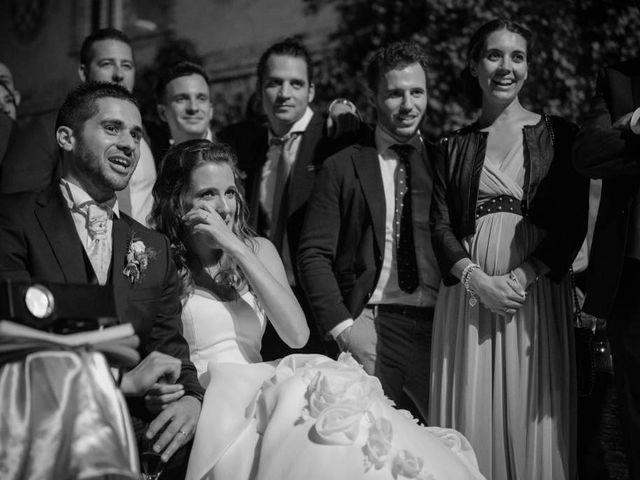 Il matrimonio di Federico e Agnese a Fidenza, Parma 104