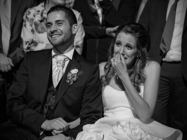 Il matrimonio di Federico e Agnese a Fidenza, Parma 107