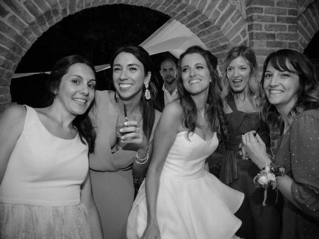 Il matrimonio di Federico e Agnese a Fidenza, Parma 111