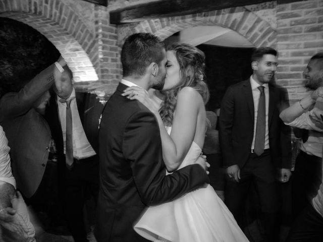 Il matrimonio di Federico e Agnese a Fidenza, Parma 113