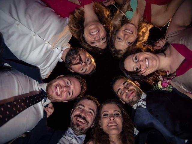 Il matrimonio di Federico e Agnese a Fidenza, Parma 122