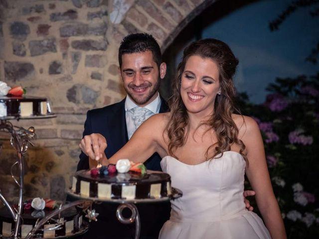 Il matrimonio di Federico e Agnese a Fidenza, Parma 123