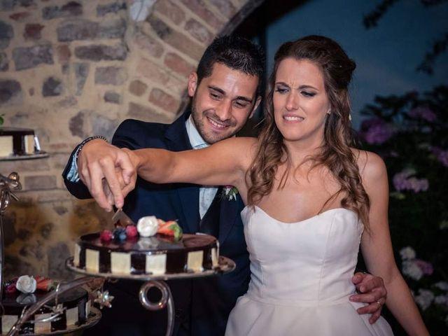 Il matrimonio di Federico e Agnese a Fidenza, Parma 124