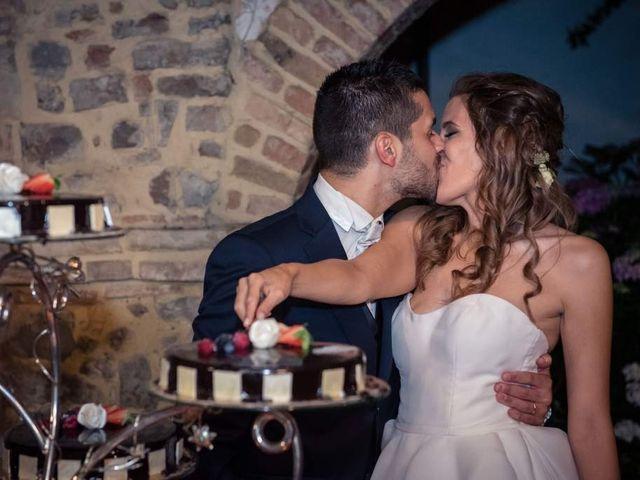 Il matrimonio di Federico e Agnese a Fidenza, Parma 125