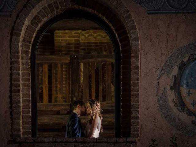 Il matrimonio di Federico e Agnese a Fidenza, Parma 126
