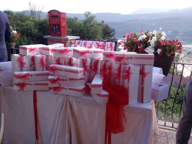 Il matrimonio di Costantino  e Elvira  a Venaria Reale, Torino 19