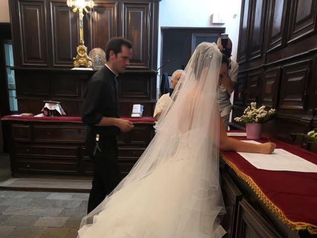 Il matrimonio di Costantino  e Elvira  a Venaria Reale, Torino 20