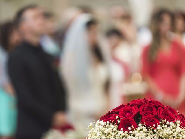 Il matrimonio di Sante e Francesca a Bussi sul Tirino, Pescara 25